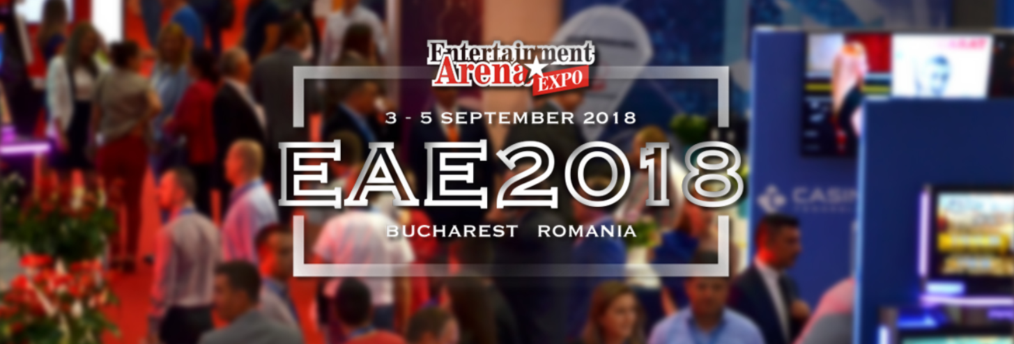 Entertainment Arena Expo 2018
