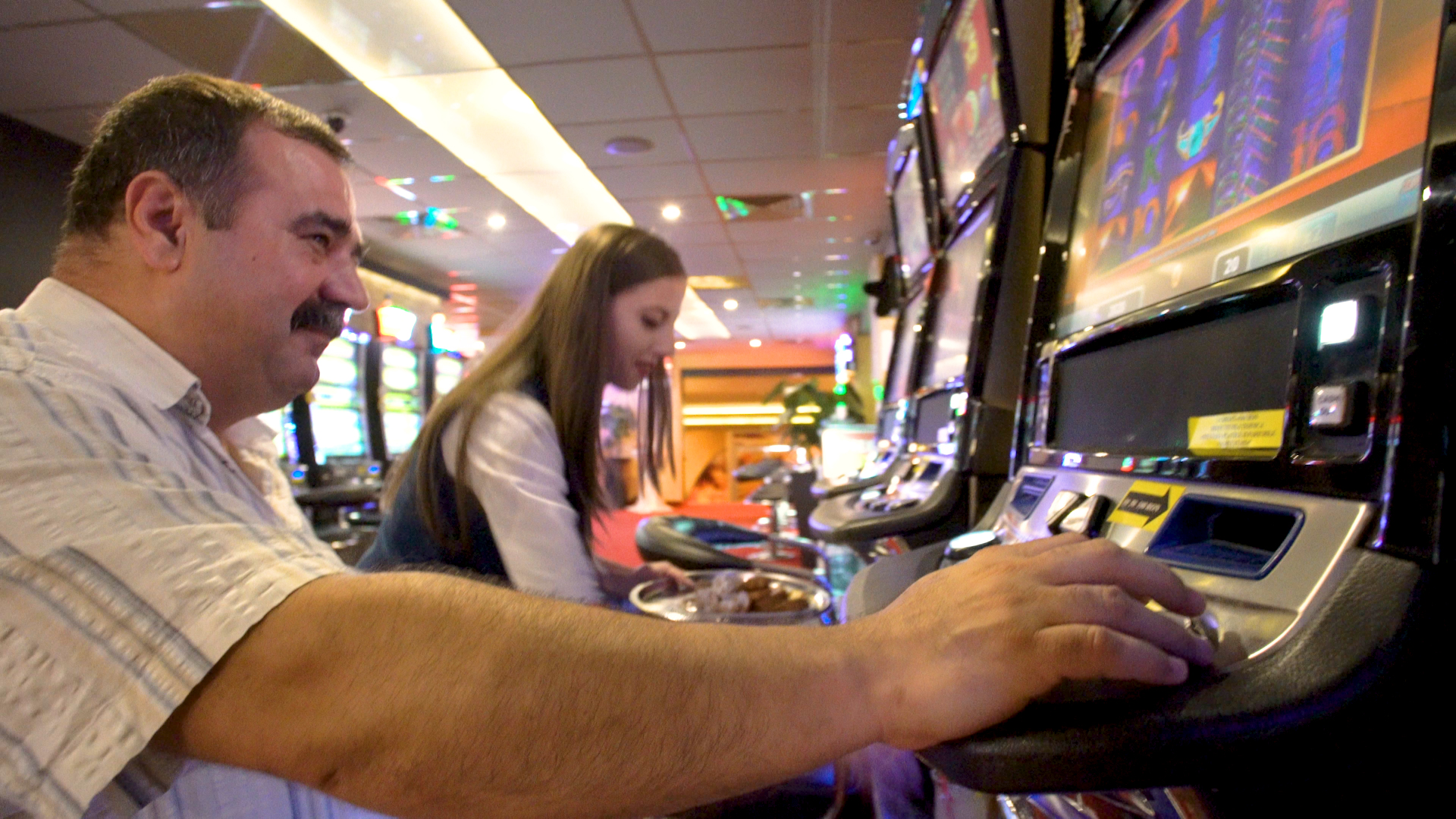 Jocul de noroc ca formă de divertisment. Uite că se poate!