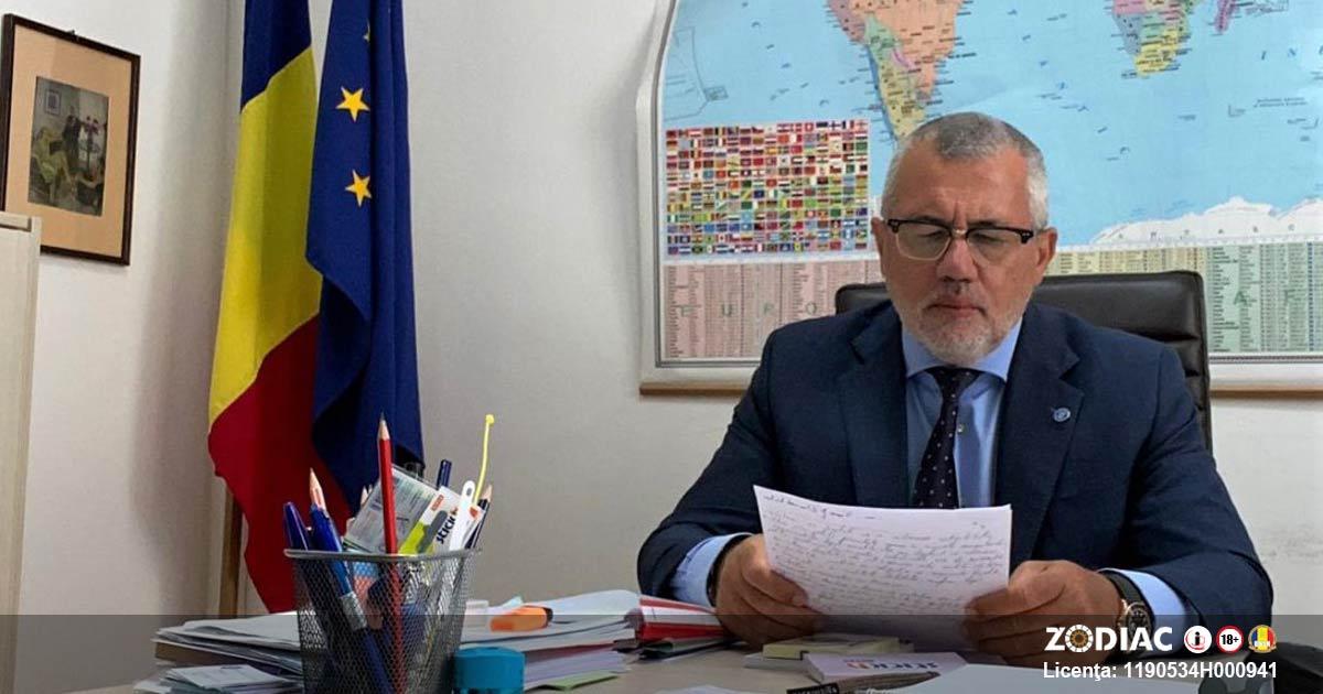 Data la care se pot deschide sălile de jocuri - Consilierul guvernamental Sorin Constantinescu dă mai multe detalii