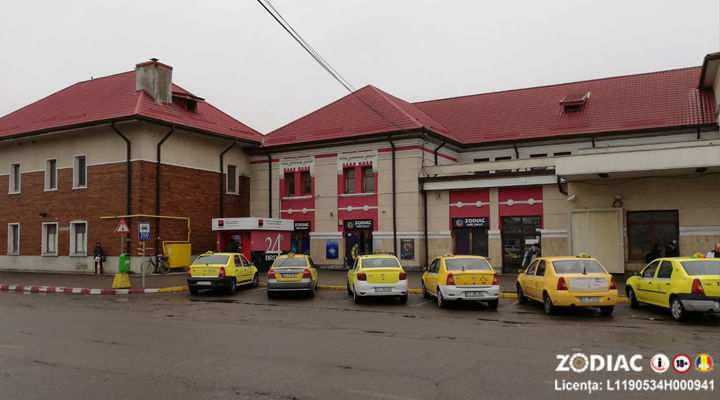 Buzău - Zodiac Sală Jocuri